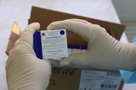 Решение о вынесении вакцинации за пределы медучреждений воспринимается вологжанами позитивно