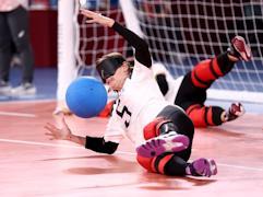 Женская сборная России по голболу стартовала на Паралимпиаде с победы над командой Канады