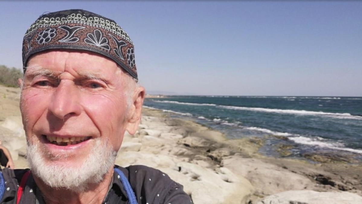 Пенсионер из Череповца объехал на автобусах Европу и Кавказ