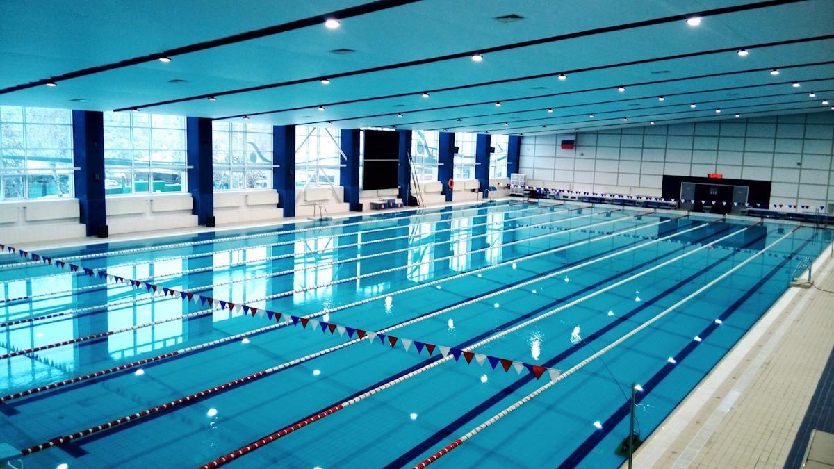 В ВоГУ построят бассейн