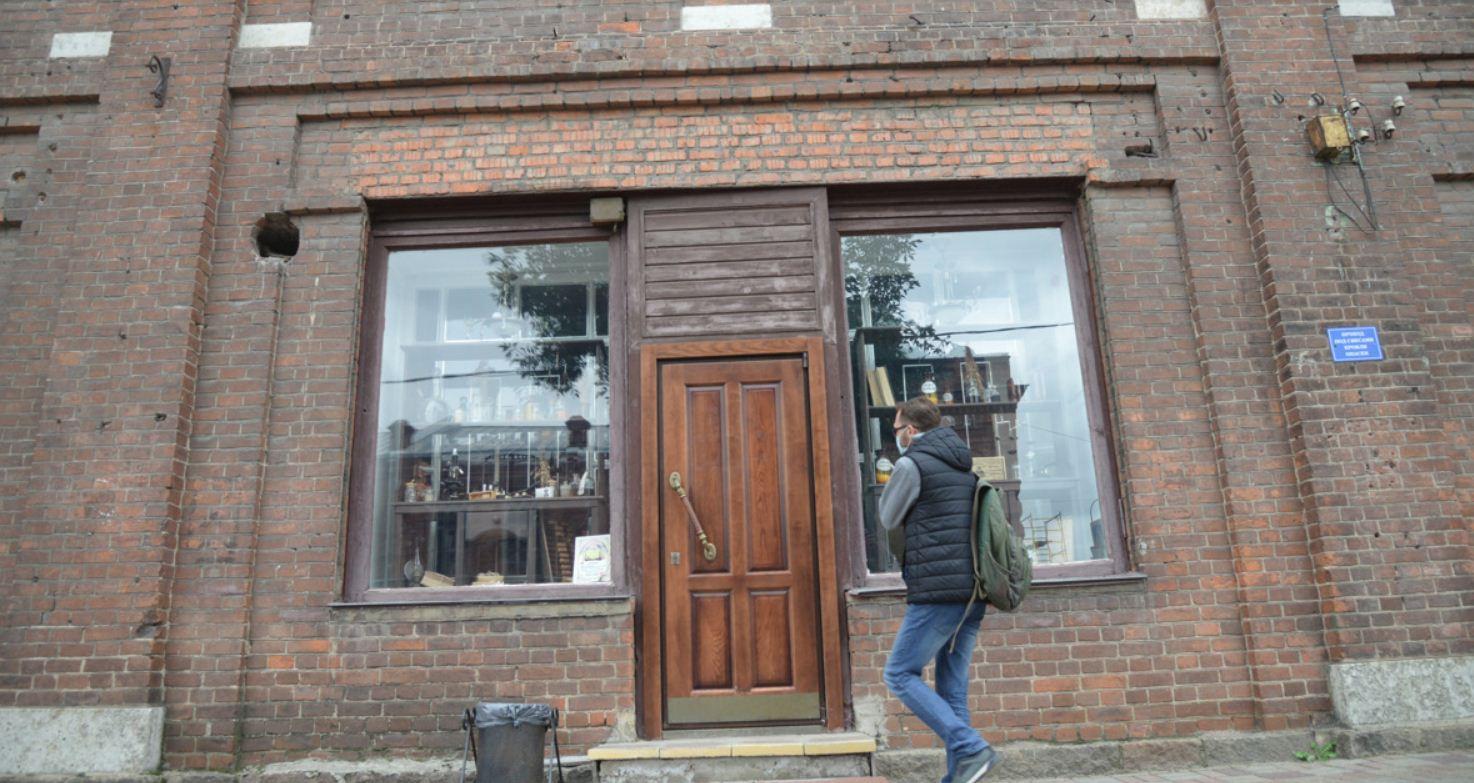 Сейчас старейшая городская аптека работает в качестве музея с интерактивными экскурсиями