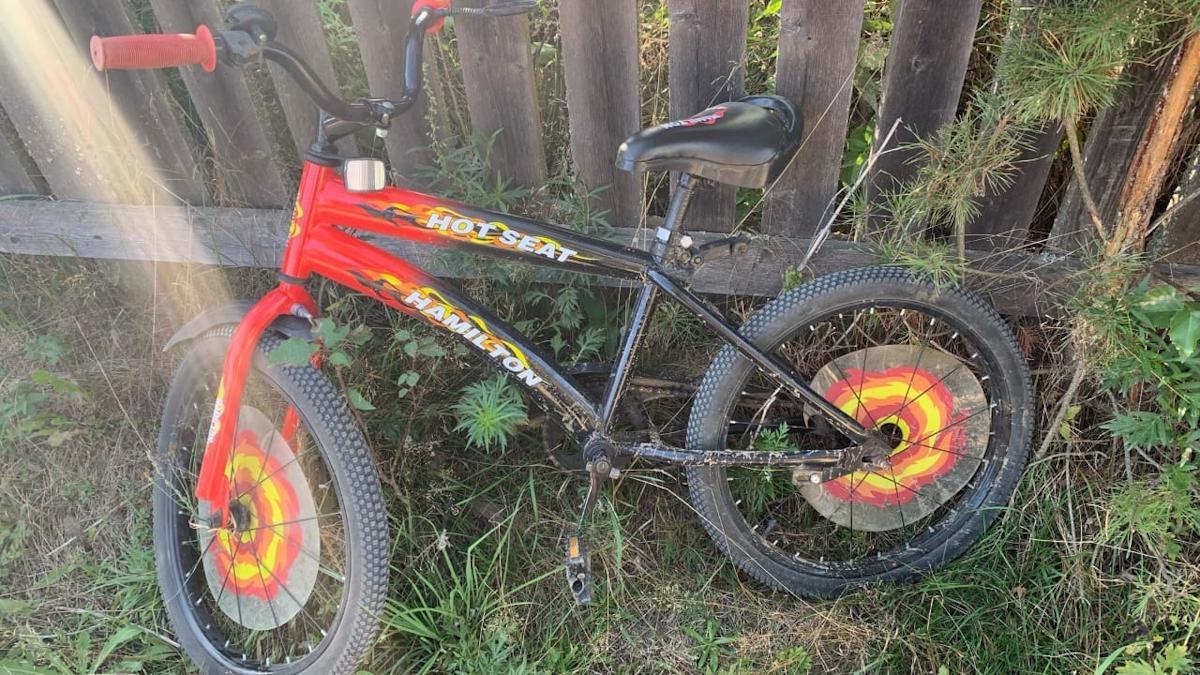 8-летний ярославец серьезно пострадал в ДТП в Никольском районе
