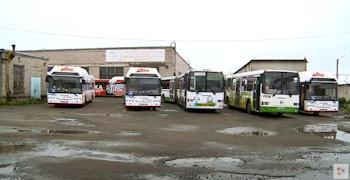 Новая услуга будет действовать только на маршрутах Автоколонны 1456
