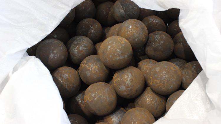 «Северсталь» расширила продуктовую линейку мелющих шаров и укрепила позиции на рынке Средней Азии