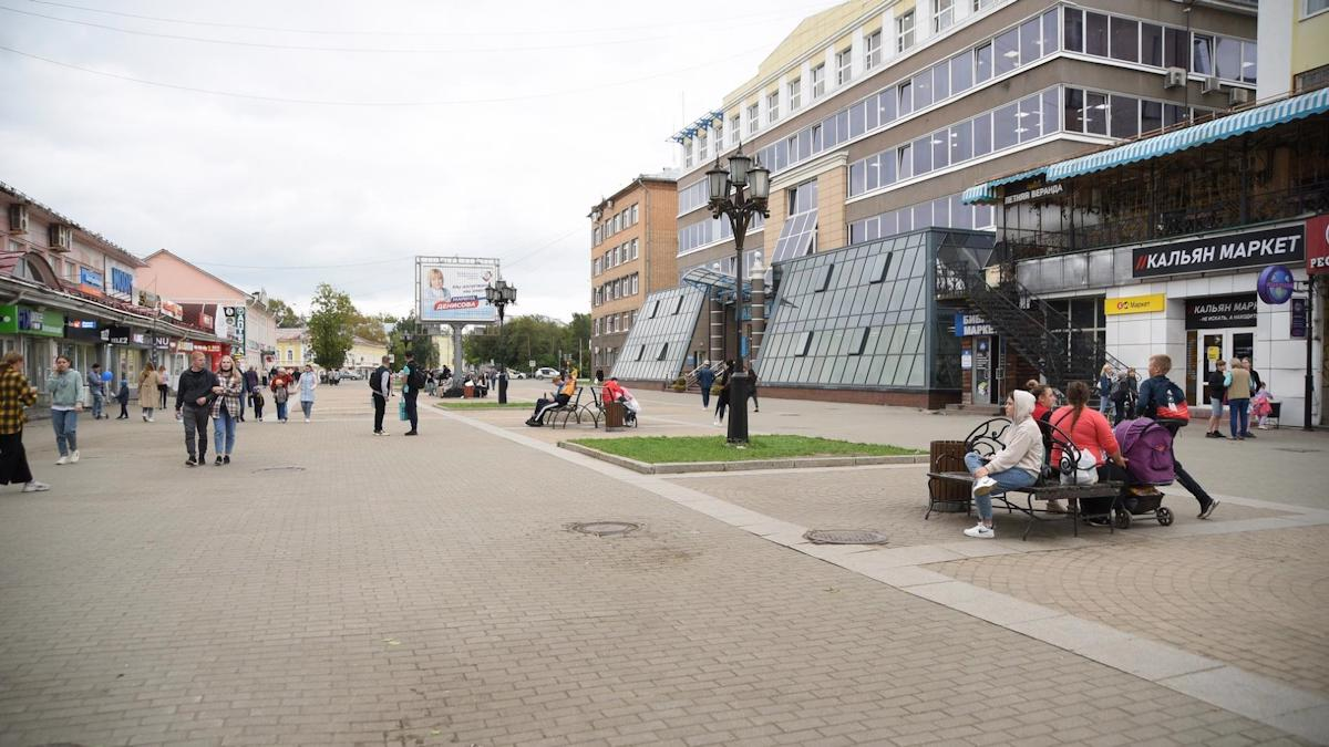 В Вологде определили площадки, где может появиться городской фонтан