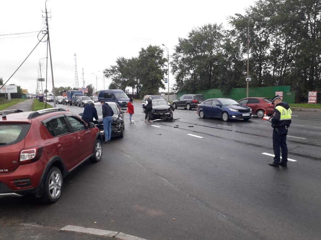 45-летний водитель «Лачетти» нарушил закон