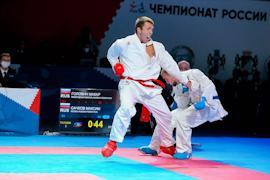 На чемпионате в Новосибирске шёл отбор на чемпионат мира