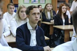 Прием абитуриентов в Вологодской области в этом году еще не завершен