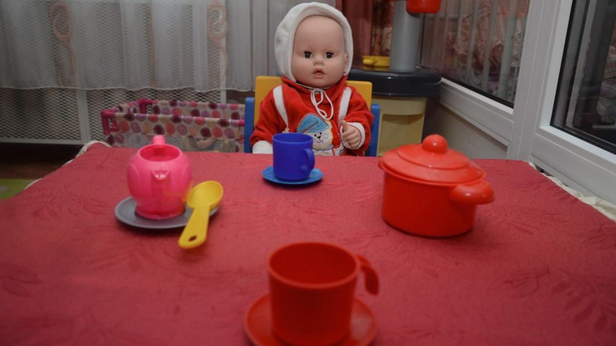 В Череповце выпившей маме не отдали ребенка в детском саду