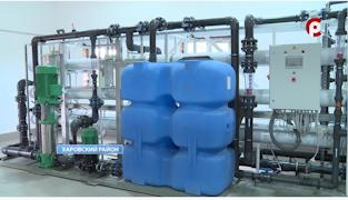 Продолжат работы по улучшению качества питьевой воды в районе