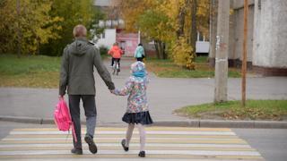Готов ли ваш дошкольник к самостоятельным прогулкам?