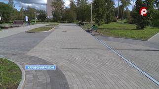 Изменения ждут Октябрьскую площадь