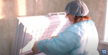 Иммунизация от гриппа начинается на Вологодчине