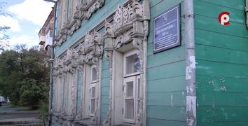 В Дом купцов Пановых в Вологде после реставрации смогут попасть все желающие