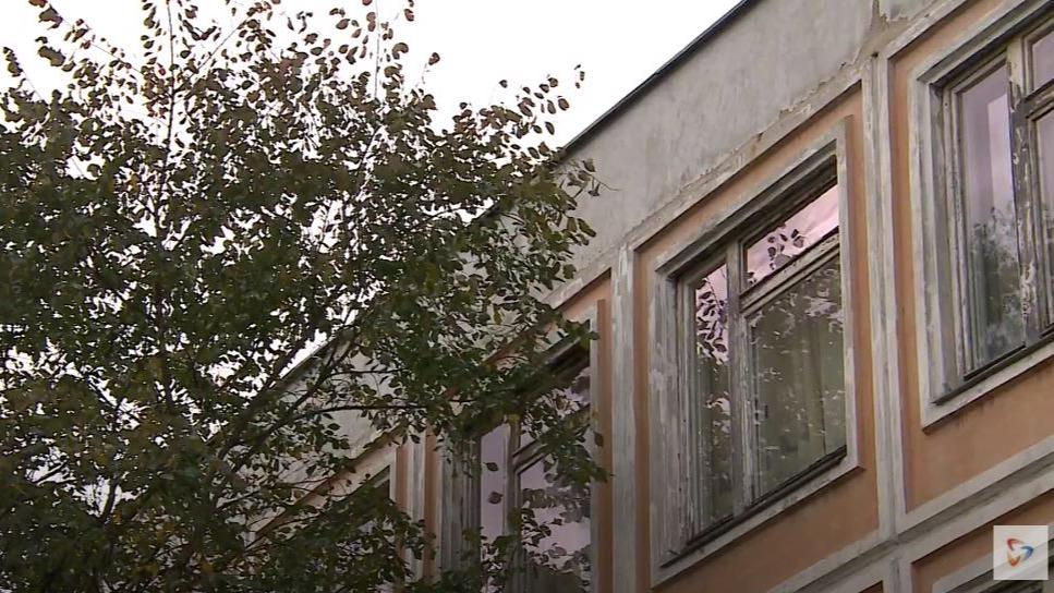 Экстренно перестраивать учебный процесс пришлось во 2 школе Череповца