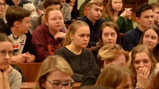 Свободные места еще ждут студентов и школьников