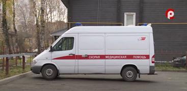 Только в прошлом году в центральные районные больницы отправили 28 автомобилей скорой помощи