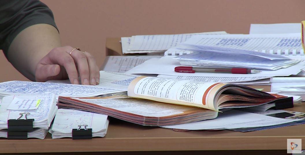 Педагоги составляют график уроков, добавляют новых учеников