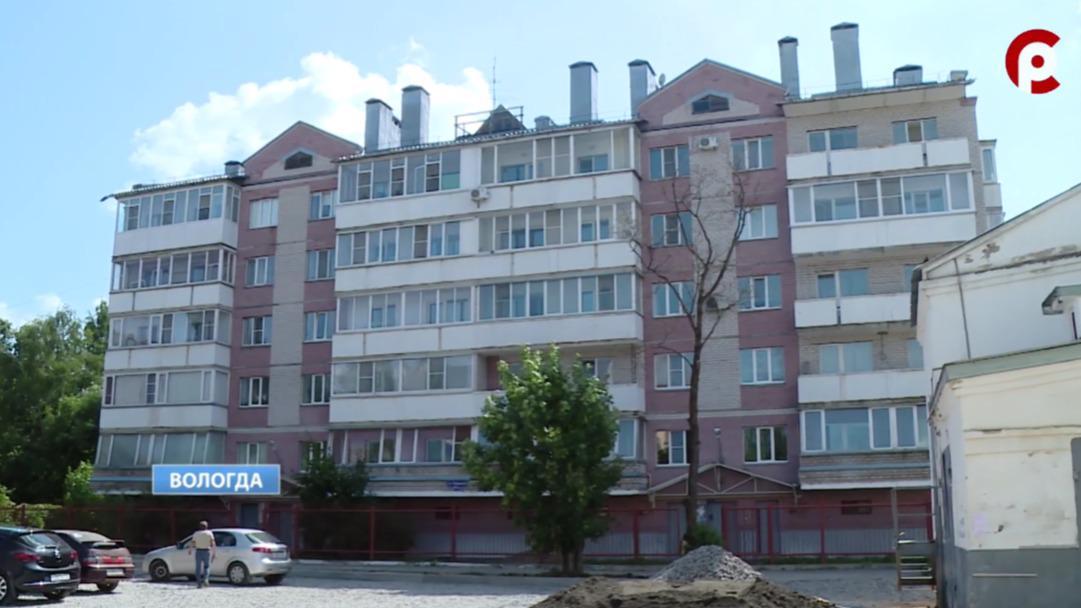 Более двух тысяч жилых домов в Вологде подключили к отоплению