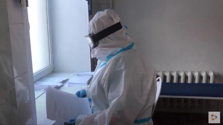 219 жителей Вологодской области заболели коронавирусом за минувшие сутки