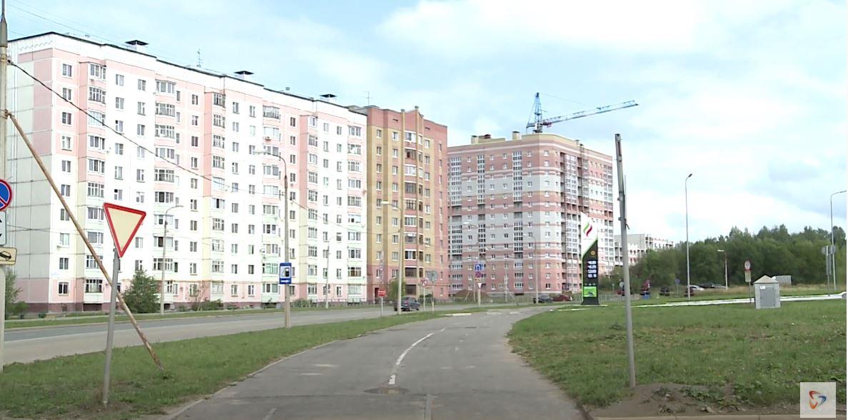 Временно будет закрыта конечная остановка автобусов на Рыбинской