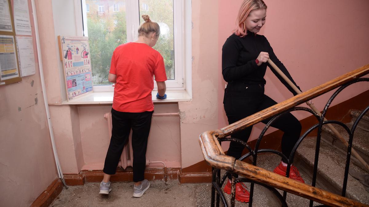 Как подростку найти работу в Череповце