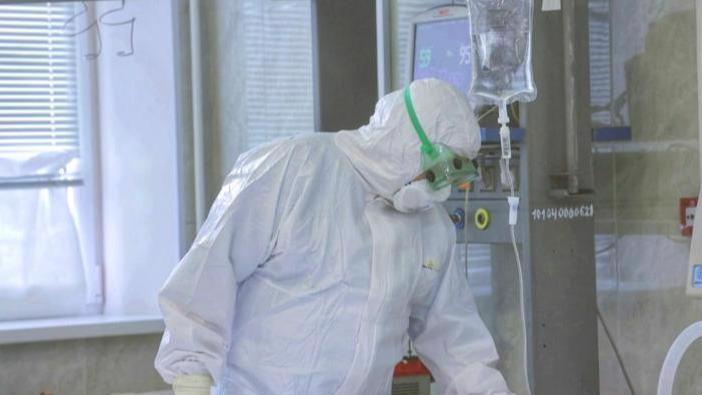 221 житель Вологодской области заболел коронавирусом за сутки