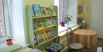 На карантине по ковиду также находятся 49 групп в 44 детских садах области