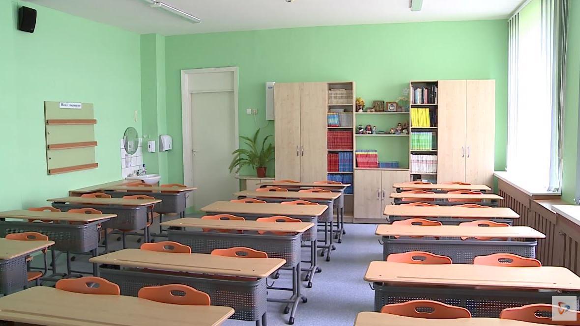 Следующая учебная неделя в череповецких школах будет четырехдневной