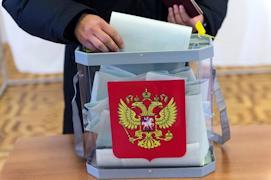 На избирательных участках голосующим будут выдавать одноразовые перчатки, маски и ручки