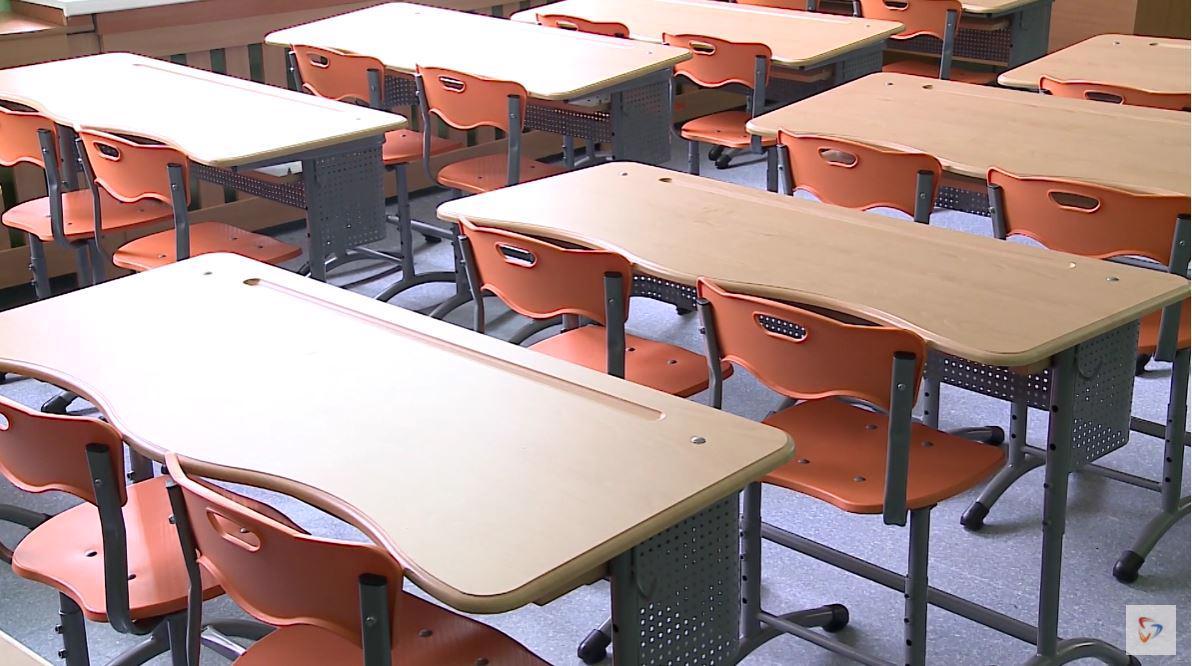 34 класса в 27 школах Вологодчины вывели на карантин из-за коронавируса