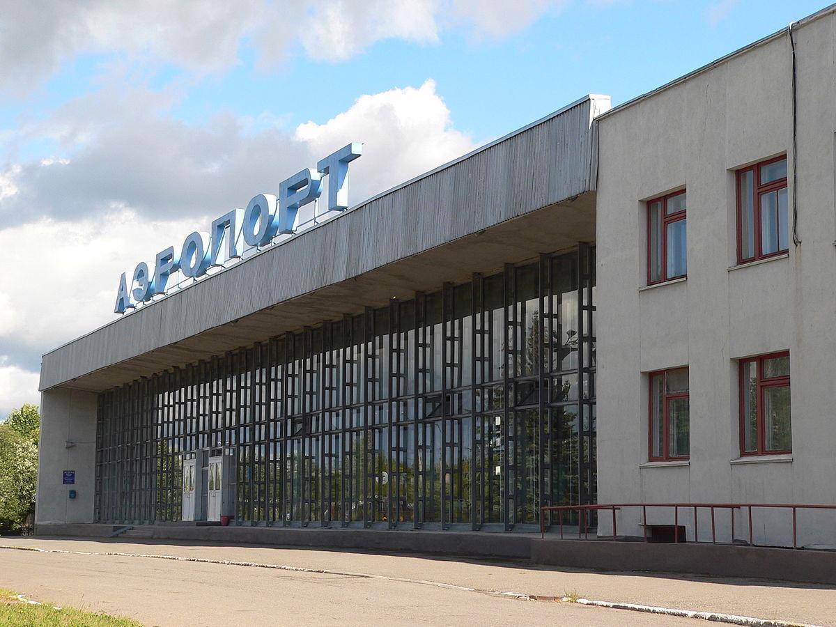 Взлётно-посадочную полосу вологодского аэропорта могут отремонтировать в области за счёт инфраструктурного кредита