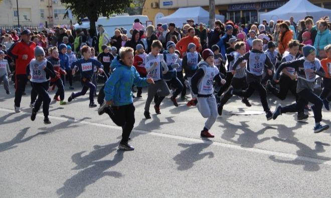 Принять участие в спортивном празднике может любой желающий