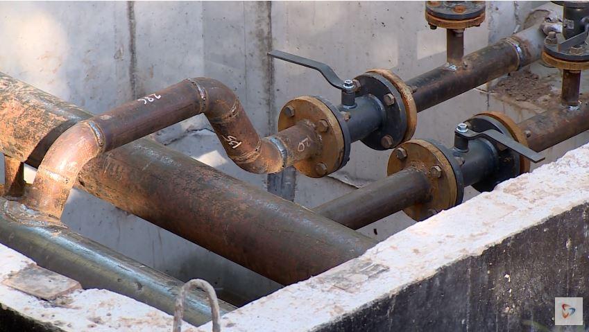 В части  домов Индустриального района тоже несколько дней будет отсутствовать горячая вода