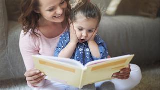 Почему ребенок боится героев детских сказок?