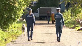Сотрудники пожарного надзора уже начали проверки печного отопления