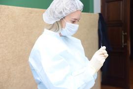 Врачи призывают череповчан подготовиться к всплеску инфекций и защитить себя от них