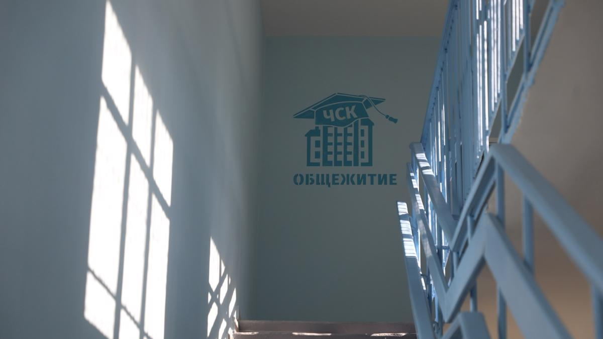 Первый на Вологодчине кампус для колледжа появится в Череповце