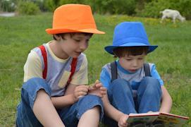 Сказочные персонажи появляются в воображении детей, которые боятся быть наказанными