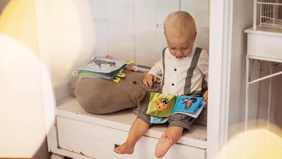 Почему дети боятся героев детских сказок?