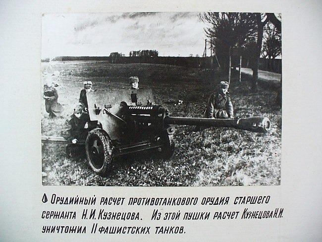 Николай Кузнецов родился в Вытегорском районе