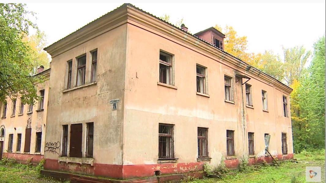 Старый детский сад продали в Череповце за 12 миллионов рублей