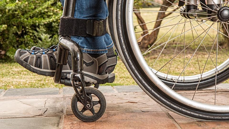 Вологодские предприятия накажут за нетрудоустроенных инвалидов