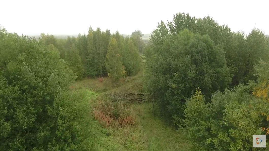 Ещё одним документом о жизни Жидихово станет документальный фильм о деревне