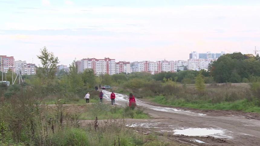 В Вологде определен подрядчик на строительство I этапа ул. Поэта Романова
