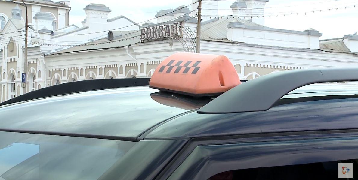 За незаконную деятельность водителям может грозить штраф в размере 5 тысяч рублей