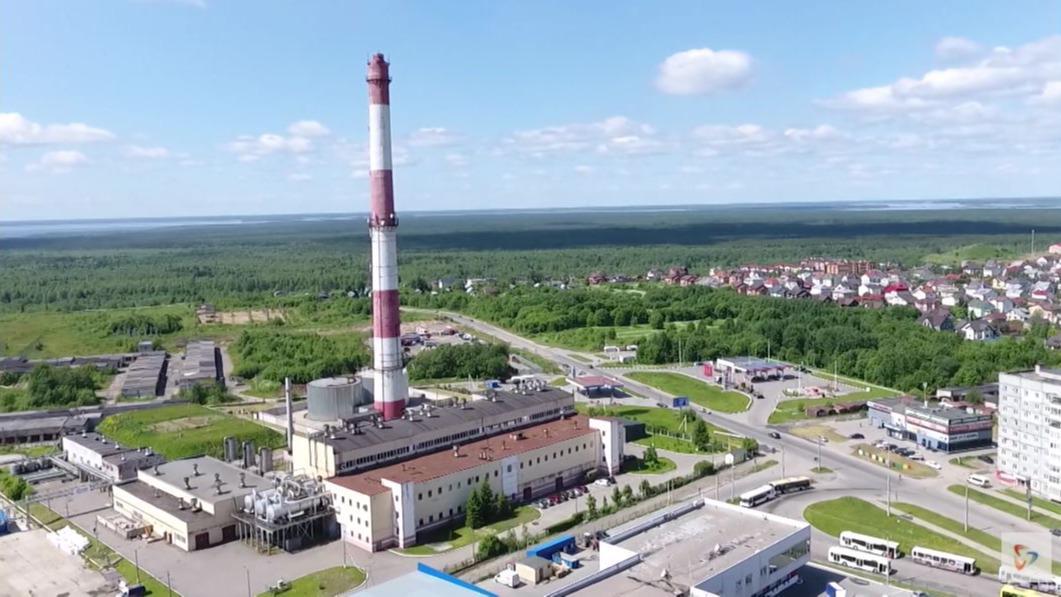 Когда появится тепло в домах Зашекснинского района Череповца, зависит от управляющих компаний