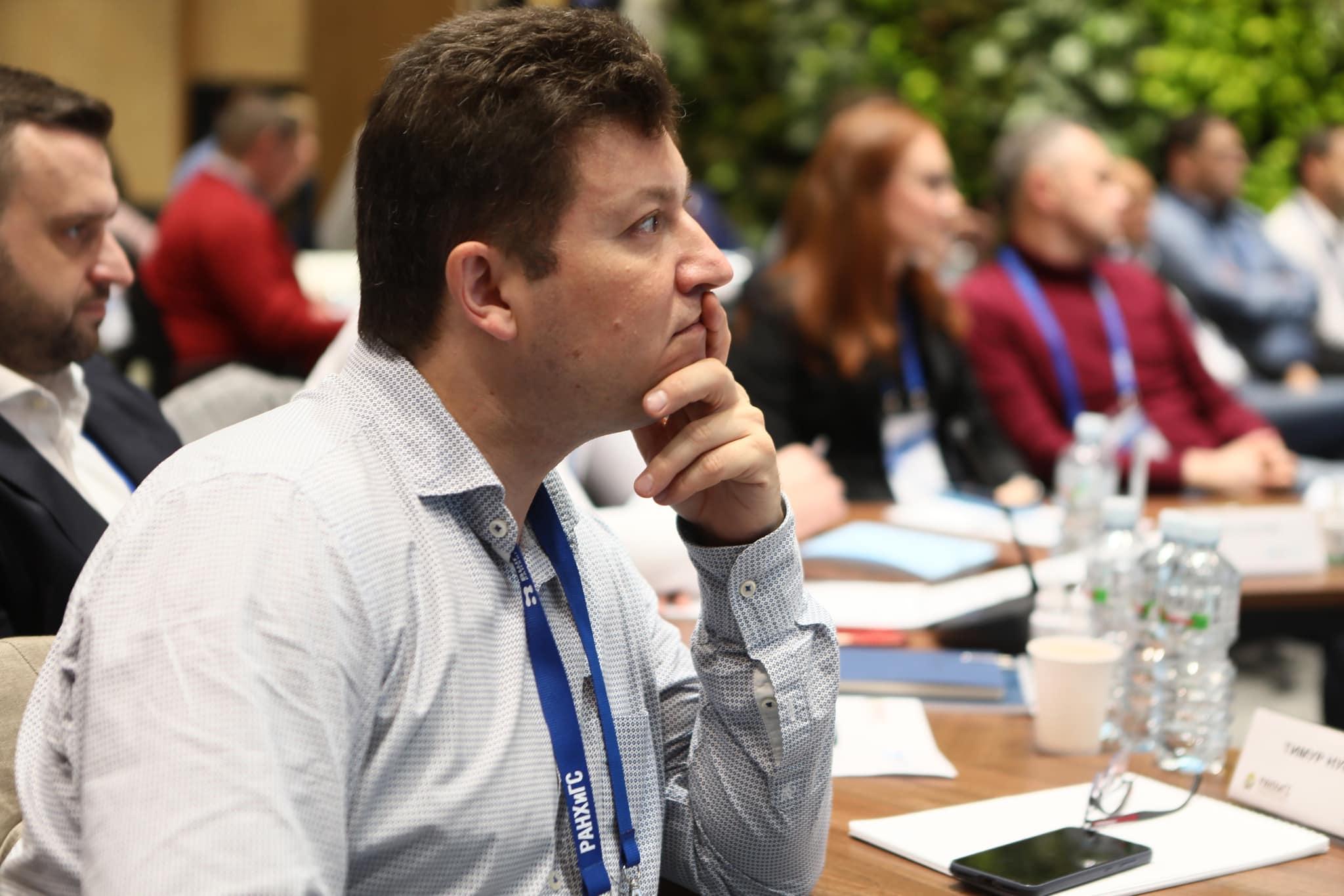 В декабре Олег Кувшинников отметит 10-летие на посту губернатора