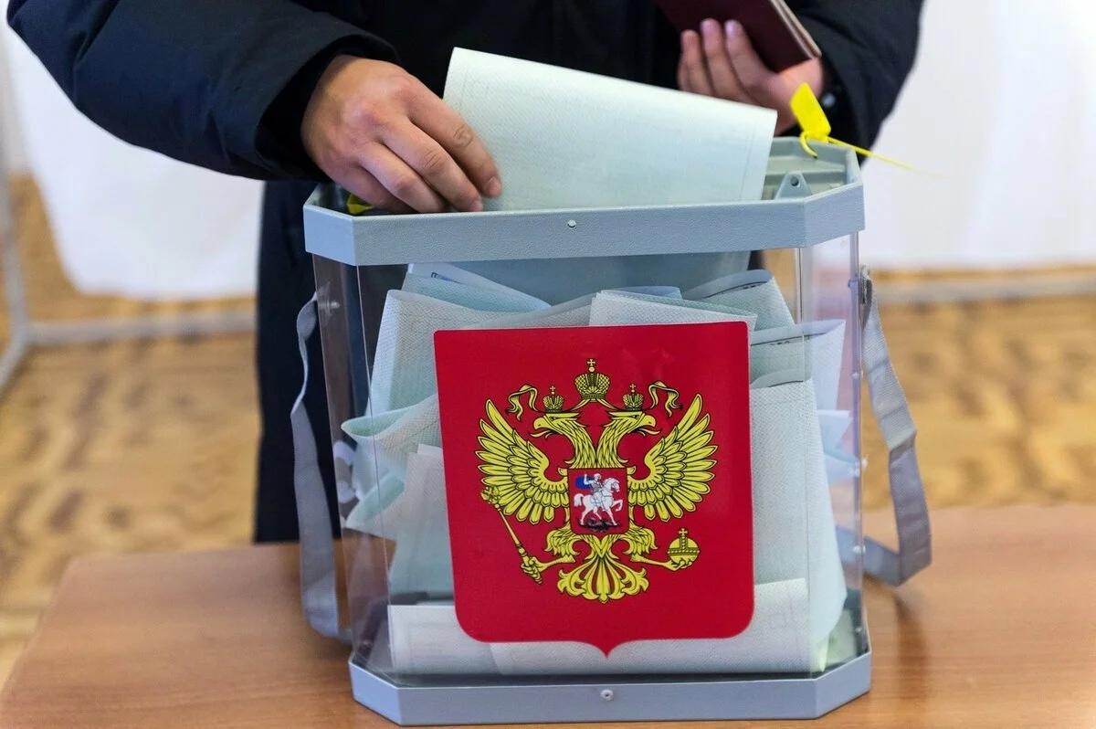 Голосование пройдет строго с учетом соблюдения всех требований
