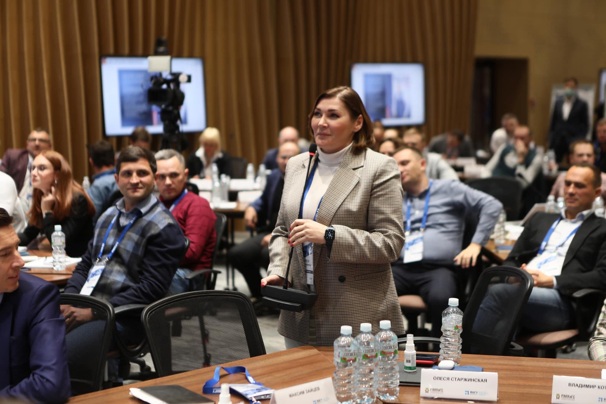 Глава региона прокомментировал самые сложные решения и ответил на вопросы управленцев